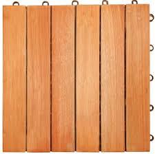 Lowes Canada Deck Tiles by Flooring Cool Interlocking Wooden Deck Tiles Inspiring