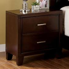 South Shore Libra Collection Dresser Chocolate by Shop Nightstands At Lowes Com