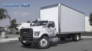 New 2017 Ford F-650 XL With 24' Box In Buena Park #84036 | Ken Grody ... Showboatthis Festive Ford F650 Spotlights New Fuel Advanced Shaqs Extreme Costs A Cool 124k Reveals New Tonkainspired F6f750 Mediumduty Truck For Sale Hatfield Pennsylvania Price 59500 Year 2010 Super Truck Diessellerz Blog Super Truck Team Up On Charity Trend 2018 Ford For Sale In Dalton Ohio Truckpapercom 2015 Marathon 24 Box Walkaround Youtube Shaquille Oneal Buys Massive Pickup As His Daily Driver
