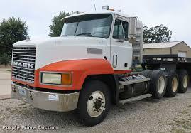 100 Used Headache Racks For Semi Trucks 1994 Mack CH613 Semi Truck Item DB8965 SOLD November 15