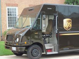 Electric Ups Trucks Delivery Box - Everything About Wiring Diagram •