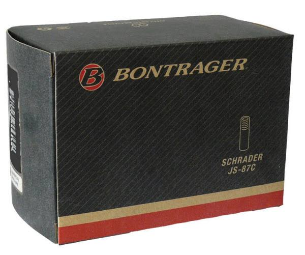 Bontrager Standard One Size Inner Presta Tube - 29inch x 2inch to 2.4inch