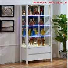 display cabinets ebay
