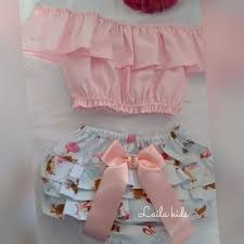 Newborn Baby Girls Clothing Set ESPN And Chill With My Daddy Romper