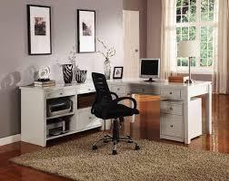 Sauder L Shaped Desk Instructions by Amazing Sauder Corner Desk Designs Bedroom Ideas And Inspirations