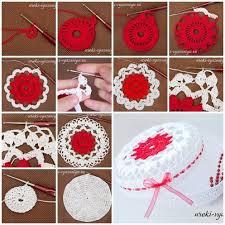 How To DIY Crochet Treasure Box Step By