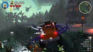 100 Lego Monster Truck Games Worlds Pack Is Creepy And Kooky Kotaku UK