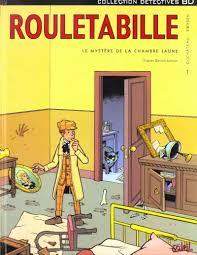le mistere de la chambre jaune rouletabille duchâteau swysen 1 le mystère de la chambre jaune