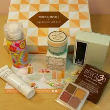 Birchbox X Cupcakes And Cashmere May 2015 Review 1 First Box Offer