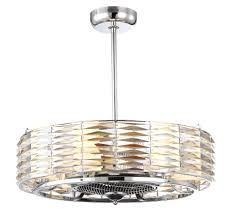 ceiling fan that looks like a chandelier with light kits the and 4