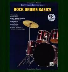 Image Is Loading Ultimate Beginner Rock Drum Basics Mega Pak Book