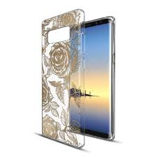 100 Design21 MTT Designer Pattern Printed Soft Jelly Back Case Cover For Samsung Galaxy Note 8