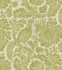 Home Decor Fabric Waverly Tucker Resist PearHome Pear