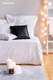 winterdeko ideen für s wohnzimmer herbstblätter im