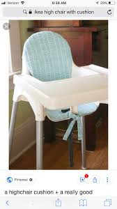 IKEA High Chair - October 2018 Babies | Forums | What To Expect Awesome Ikea Antilop High Chair Concept Tips For Choosing A Durable Ikea Highchair Cushion Chair Etsy Highchair Insert Cushion Baby Buy Online From Fishpondcomau Antilop With Tray Antilop High And Replacement Cover In Reversible The Diy Sewing Our Makeover Of Moon Se1 Ldon 500 Sale Shpock Klmmig Supporting Greyyellow Ikea Pyttig Fully Wipe Clean Lbilou Klammig To Fit Kids Living Pty