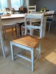 stuhl shabby vintage bauernstuhl antik shabby chic stühle