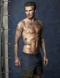 15 Sexy Stars Who Are Covered In Tattoos