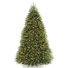 Artificial Fraser Fir Christmas Tree Sale by The Holiday Aisle Powerconnect 9 U0027 Green Fir Artificial Christmas