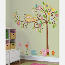 Glamorous Simple Wall Designs With Paint For Kids Fashionate Trends