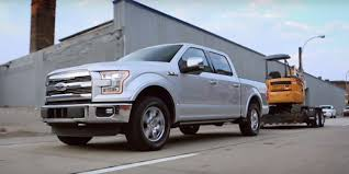 100 Truck Comparison Ford F150 Deemed Superior To Toyota Tundra Ford Authority