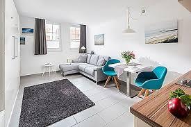 ferienwohnung appartement 18 in norderney stadt norderney für 2 personen