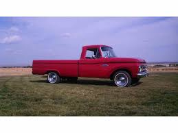 1965 Ford F100 For Sale | ClassicCars.com | CC-1085007 Expresso Brake Joins Busy Group Of Billings Food Trucks Features Lithia Toyota Beautiful Scion Of Denny Menholt Chevrolet In Montana Chevy Dealer Archie Cochrane Ford Dealership Mt Used Trucks For Sale In On Buyllsearch Nissan New Cars And For 1965 F100 Classiccarscom Cc1085007 No Limits Monster Truck Tour Monsters Monthly 1997 Intertional 9400 Eagle Sale By Dealer Craigslist Great Falls And Vans