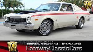 100 Aspen Truck Classic Car For Sale 1977 Dodge In Harris County TX