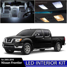 led lights for nissan frontier ebay