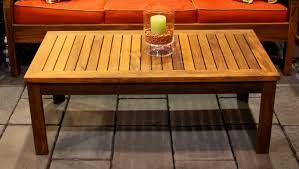 Teak End Tables Outdoors Outdoor Designs