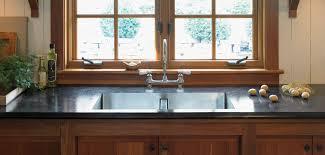 Karran Edge Undermount Sinks by Proper Sink Installation For Formica Laminates