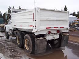 100 1979 Ford Truck For Sale LT9000 Dump Seely Lake MT 236784