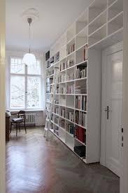 arbeiten zu hause library at home minimalistische