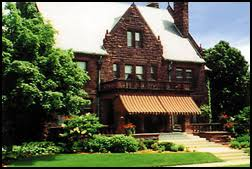 Brownstone Inn Sheboygan Bed and Breakfast Ac modation Detailed