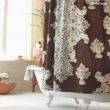 grey medallion curtains target