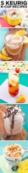 Keurig Pumpkin Spice by Keurig Recipes You U0027ll Love On Pinterest Iced Coffee Keurig