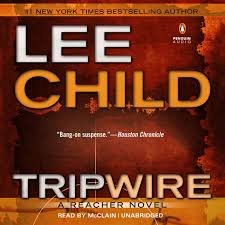 Jack Reacher Killing Floor Read Online by Download Tripwire Audiobook By Lee Child Read By Johnathan Mcclain