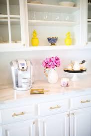 Kitchen Countertop Decorative Accessories by Top 25 Best White Kitchen Decor Ideas On Pinterest Countertop