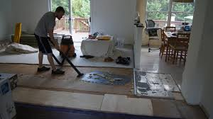 Tool To Fix Squeaky Floor Under Carpet by This Wall Is Coming Down U2013 Flooring U2013 Hams At Home