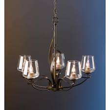 Cool Chandelier Glass Shades For Your Decorating Home Ideas With