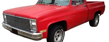 1973-87 Chevy/GMC Truck - Eckler's Automotive Parts