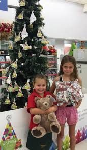 Christmas Tree Kmart Perth by Mandurah Kmart Launches Annual Wishing Tree Appeal Community