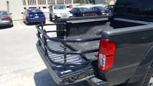 100 Truck Bed Ramp Silver 90 Open 50 On Ready IBeam Compact