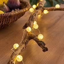 lichterketten deko beleuchtungsideen mit lichterketten