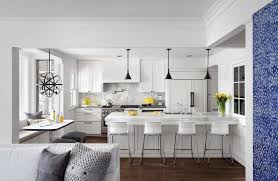 kitchen peninsula ideas kitchen traditional with white cabinets