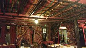 la maison du couscous the interior of la maison du couscous picture of la maison de