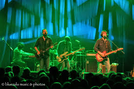 Decoration Day Drive By Truckers by Music And Concert Reviews