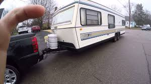 Towing A 30 Foot Camper With A 2010 Av 5.3 With No Trailer Brakes ... Rv Towing Tips How To Prevent Trailer Sway Tow A Car Lifestyle Magazine Whos Their Fifth Wheel With A Gas Truck Intended For The Best Travel Trailers Digital Trends Tiny Camper Transforms Into Mini Boat For Just 17k Curbed Rules And Regulations Thrghout Canada Trend Why We Bought Casita Two Happy Campers What Know Before You Fifthwheel Autoguidecom News I Learned Towing 2000lb Camper 2500 Miles Subaru Outback