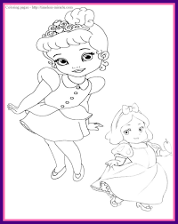 914x1154 Awesome Baby Disney Princess Coloring Pages Collection Printable
