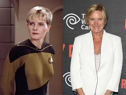 Full Cast Of Halloween 6 by Star Trek The Next Generation Cast U2013 Where Are They Now