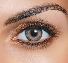 Cheap Prescribed Halloween Contacts by Green Non Prescription Color Contacts Freshlook One Day Gifts